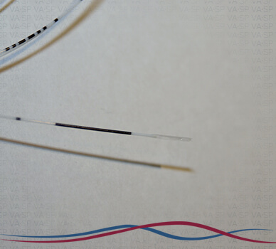 Imagem Cirurgia de Varizes (Laser Endovenoso) - Fibra